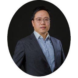 John Zhou ILB Helios Holding
