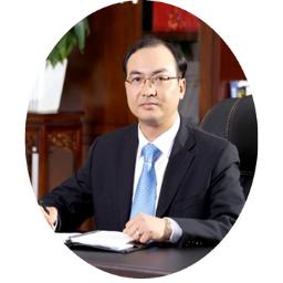 Louis Liu ILB Helios Holding