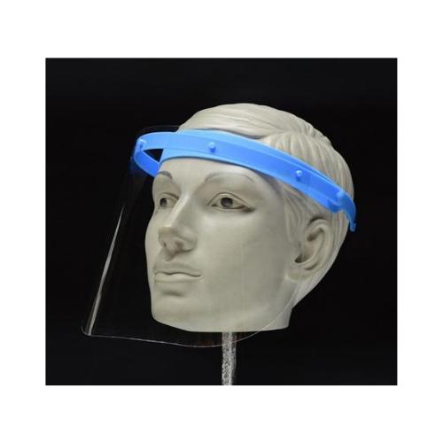 FS WZD-non Gesichtsschutz unsteril