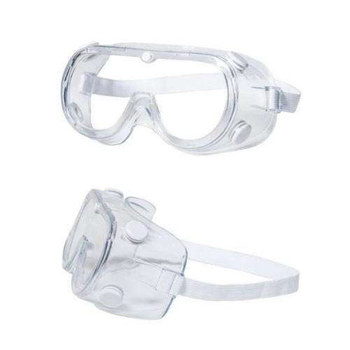 GG TSB-non Schutzbrille mit Ventil