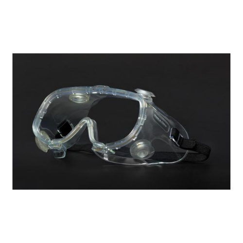 GG WZDWV-non Schutzbrille mit Ventil