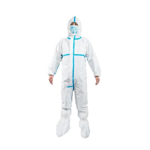 PS SNP Medizinischer Schutzanzug – Set steril