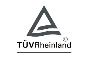 TUV-Rheinland-logo